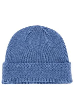 Ladies Cashmere Beanie Hat