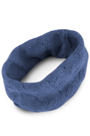 Women's Lace Cashmere Snood