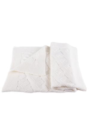Leglace Cashmere Baby Blanket